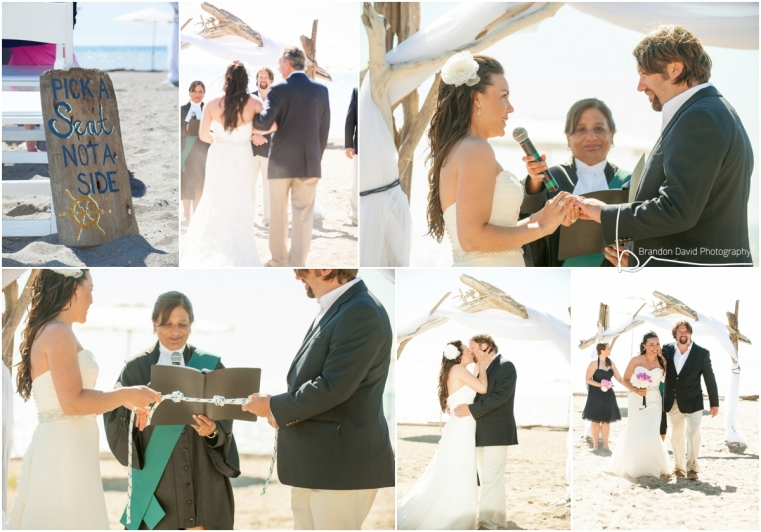 Hayfield Wedding Photography