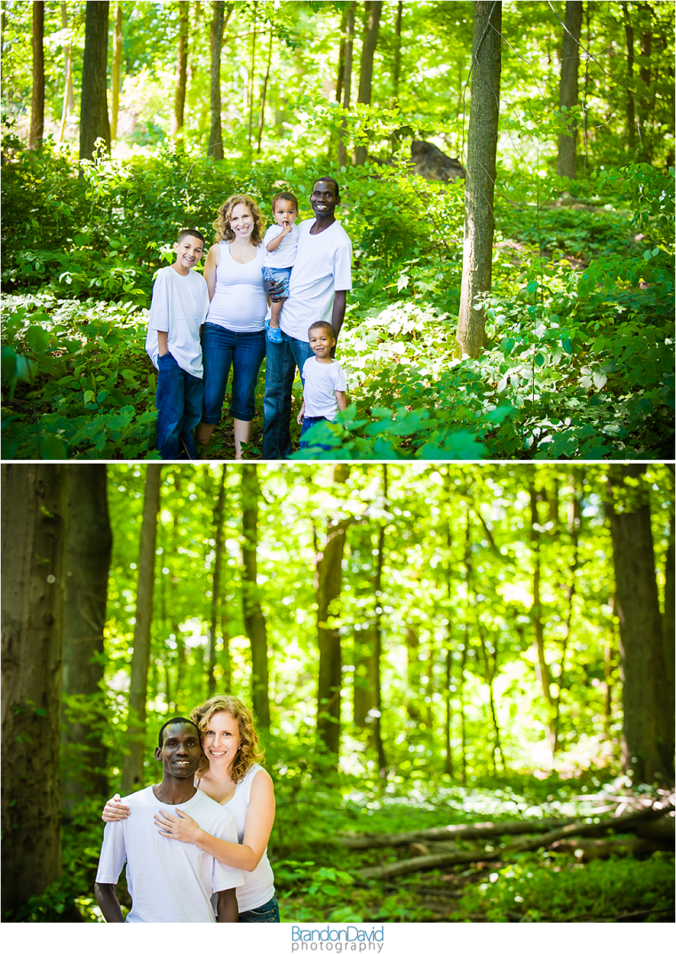 Family Photographer London, Ontario