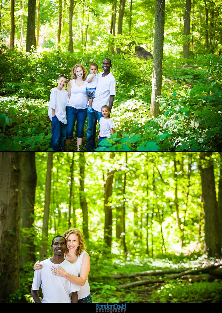 Family Photographer London, Ontario