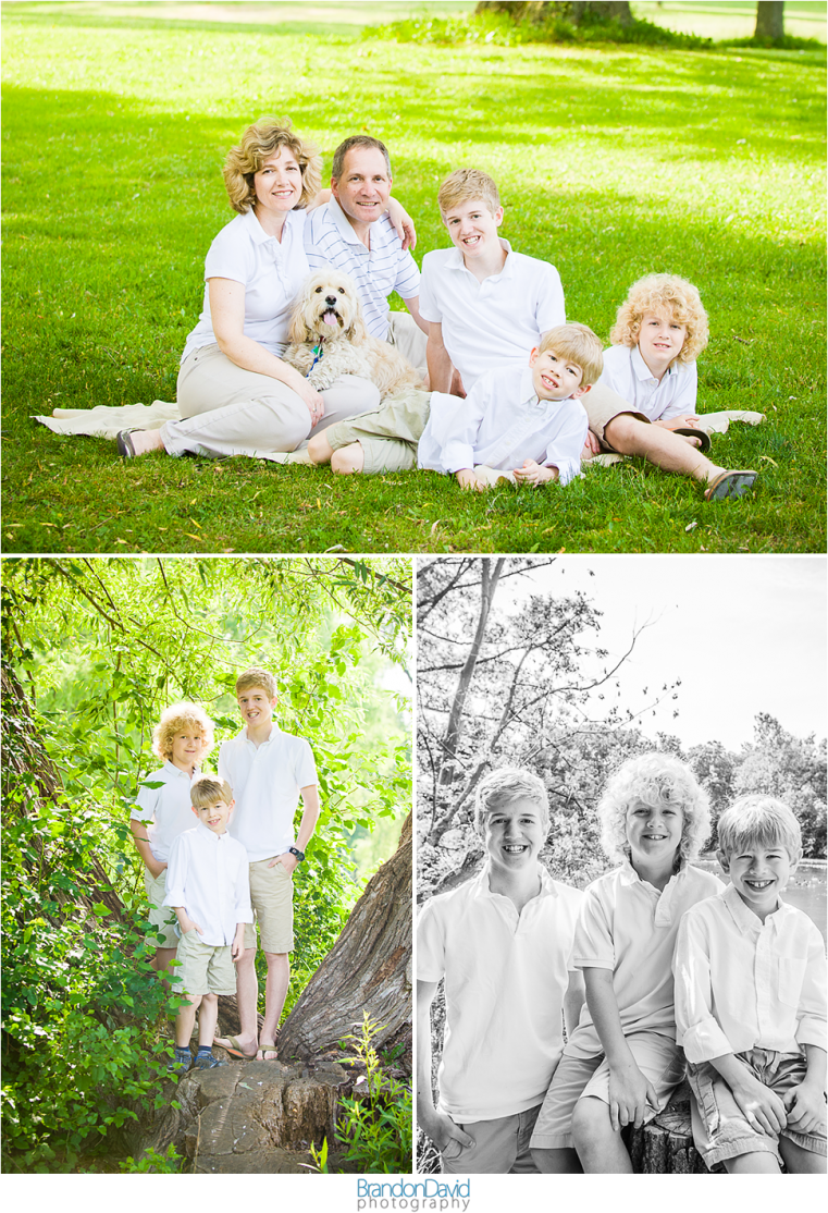 Family Photographer Ontario