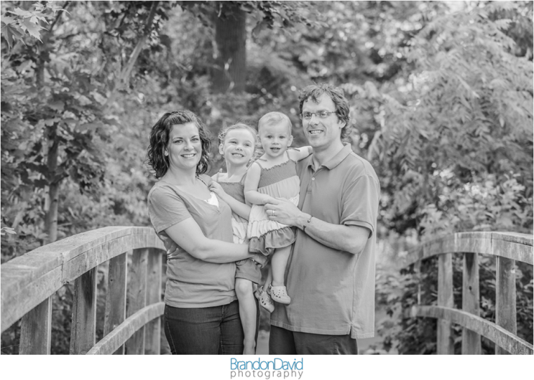 Antartis Family Ontario Family Photography