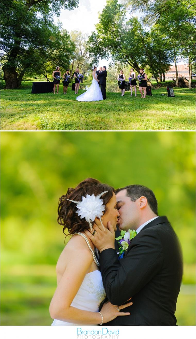 Ingersoll wedding photographer