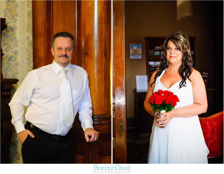 Idlewyld Inn Wedding Photographer