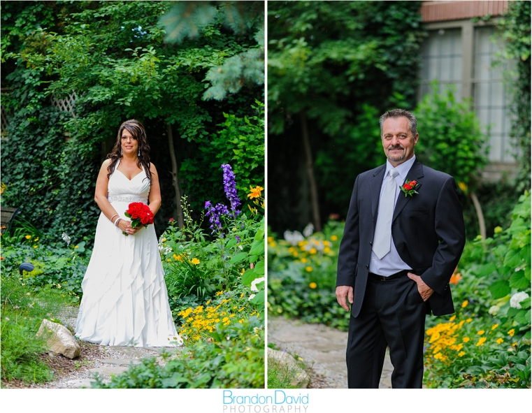 Idlewyld Inn Wedding Photographer