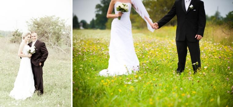 Country Wedding Photographer London Ontario