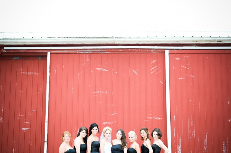Country Wedding Photographer London Ontario