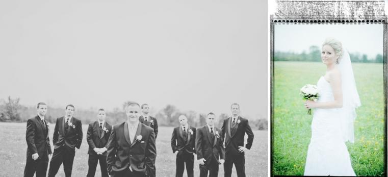 Country Wedding Photographer Wedding Photographer Blenheim Ontario