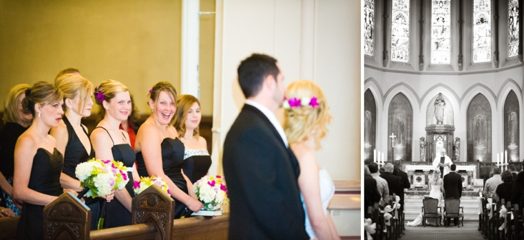 Adam and Mande - Rainy Downtown London Wedding Photography