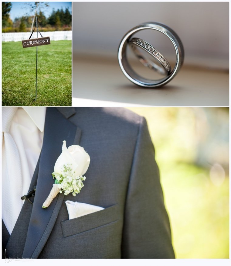 Ingersoll Wedding Photographer - Details